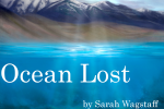 Ocean Lost, a new YA novel